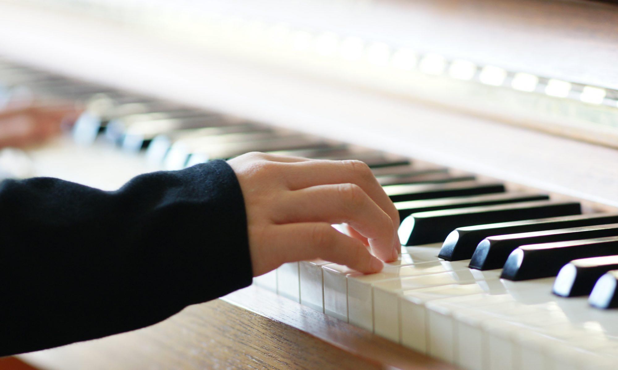 Christy's Piano Studio